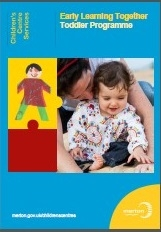 Early learning together toddler programme